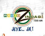 Radio Zindagi.. Jiye Ja!