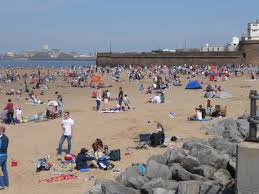 Brighton State Beach