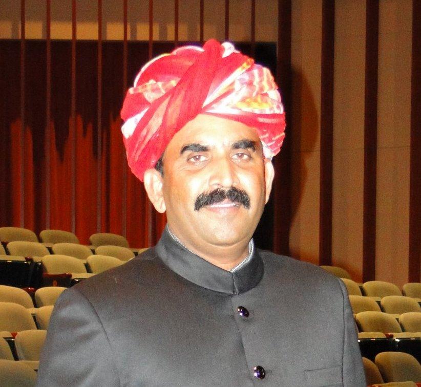 Raj Nathawat