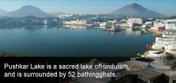 Rajasthan-Thali