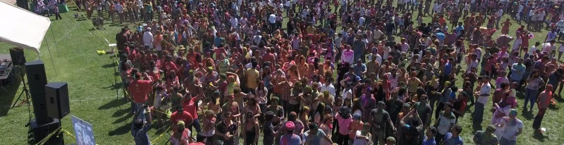 Best place to celebrate HOLI in bay area 2019