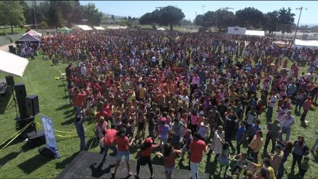 Best place to celebrate color festival HOLI in SF bay area 2018