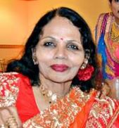 Leela Mathur