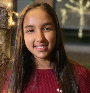 Sania Mehta