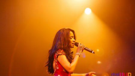 RANA Presents Diwali Nite with Live Music by Bollywood Singer Shweta Subram