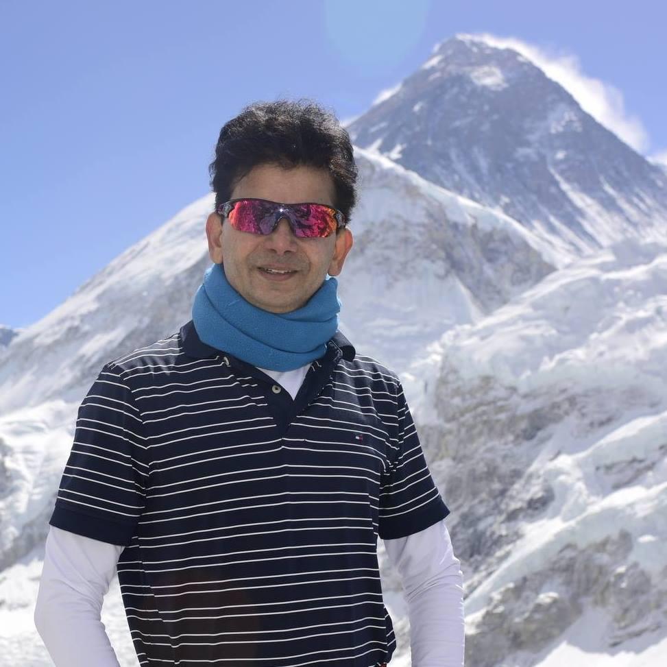 Vinod Jain