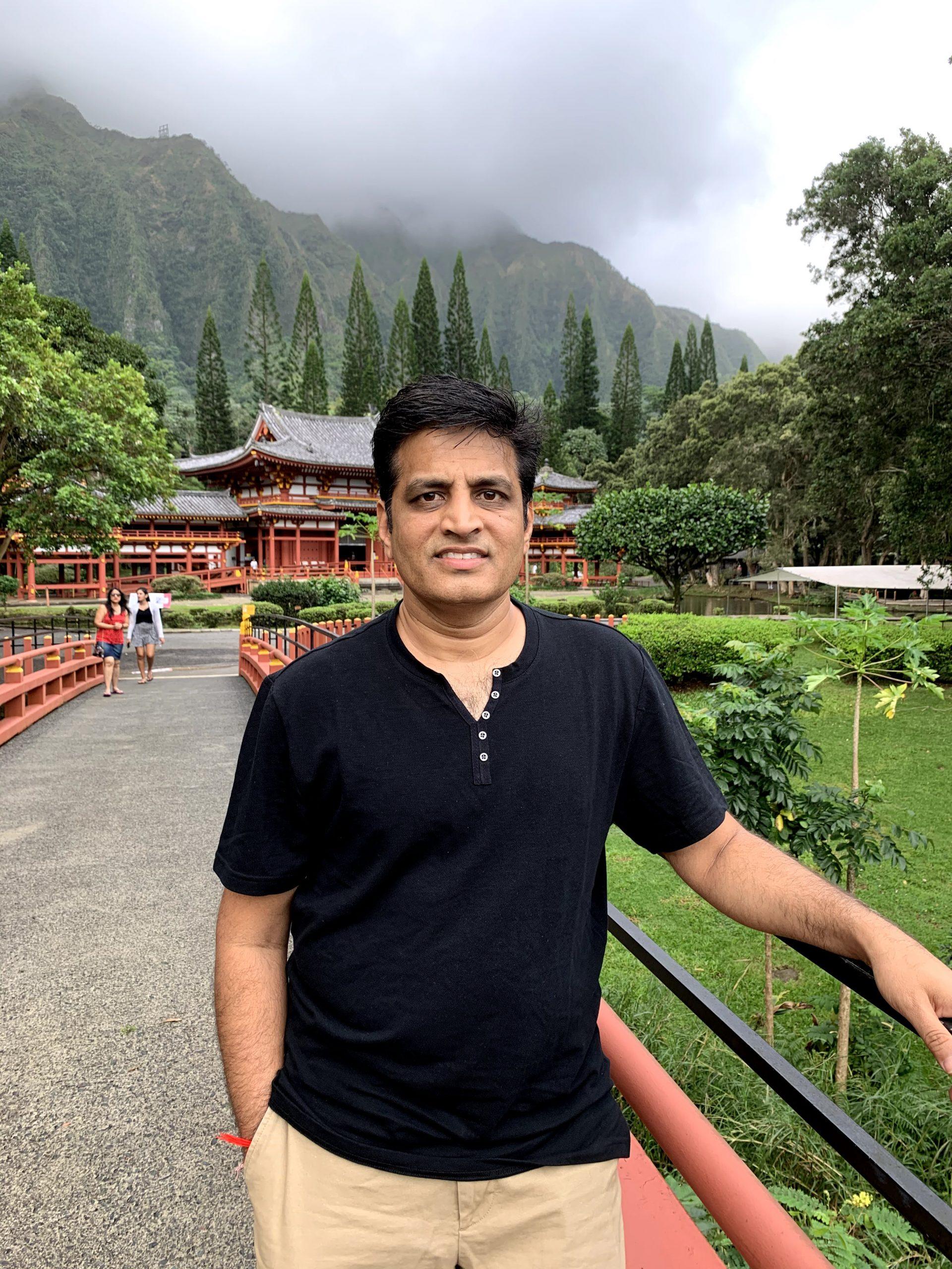 Anil Ranka