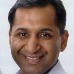 Naresh Bansal