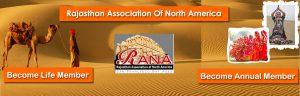 Membership RANA Bay area