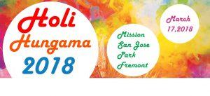 bay area Holi color festival
