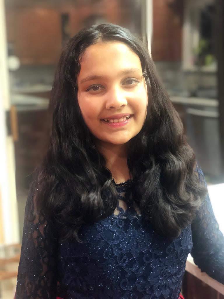 Kriti Gaur