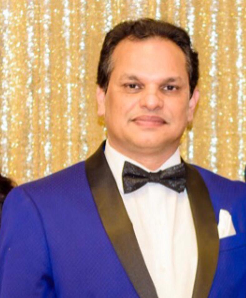 Lovkesh Karwal