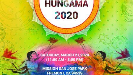 RANA HOLI Hungama 2020